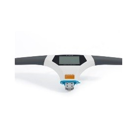 Manubrio con display LCD per S5 Airwheel ricambi originali