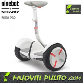 NINEBOT MiniPro segway hoverboard professionale Torino