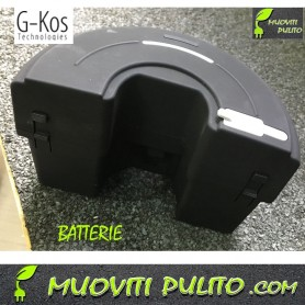 BATTERIE LITIO per FREE WHEEL G-KOS