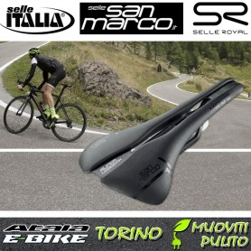 ELENCO SELLE ROYAL ITALIA SAN MARCO  ATALA