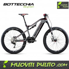 BOTTECCHIA BE80 QUASAR e-bike Shimano Steps