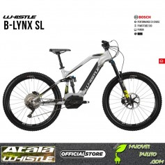 2019 whistle b-lynx sl e-bike bi ammortizzata full come specialized haibike a torino piemonte