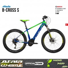 2020 ATALA B-CROSS S GEN2