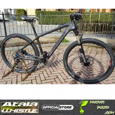 WHISTLE HAKAN 27,5 1611 mtb mountain bike full negozio a Torino online