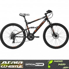 2019 ATALA PANTHER MD mtb mountain bike full bi-ammortizzata a torino