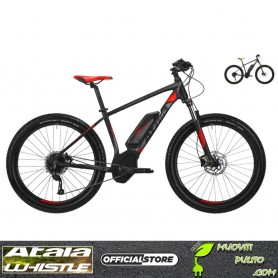 2019 ATALA B-CROSS CX400 LTD