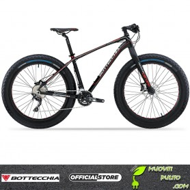 BOTTECCHIA CERVINO 26″ FAT BIKE