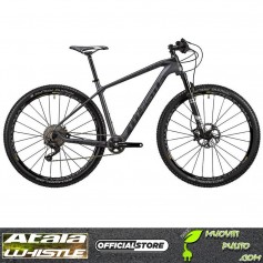 2019 WHISTLE MOJAG 29 1830 mtb front carbonio