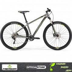 MERIDA BIG.NINE 300 mountain bike mtb