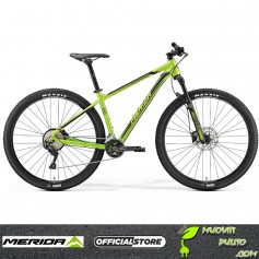 MERIDA BIG.NINE 500 mountain bike mtb