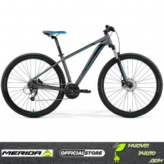 MERIDA BIG.NINE 40-D mountain bike mtb