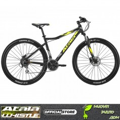 "ATALA SNAP 29"" 24V HD - bici bicicletta Mtb mountain bike freni a disco Torino"