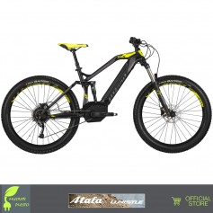 2019 WHISTLE B-RUSH PLUS e-bike Bosch bi-ammortizzata