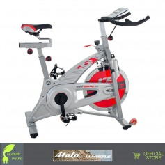 Atala FIT BIKE 6.1 + comp indoor home fitness palestra casa STATIONARY BIKES 2016