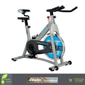 Atala FIT BIKE 4.0 + comp indoor home fitness palestra FITBIKE STATIONARY BIKES 2016