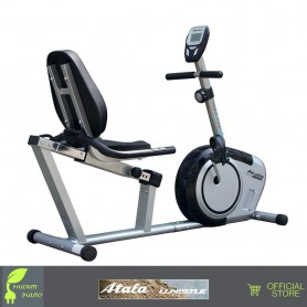 Atala RELAXFIT 1000 V1 home fitness palestra FIT BIKE