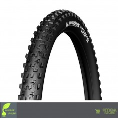 MICHELIN Tire Wild Grip'r enduro 27x2.35 Tubeless Ready Magi X