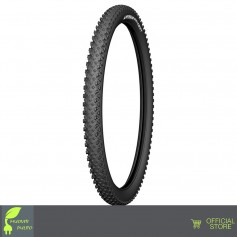 MICHELIN COPERTONE Tire Wild Race'r Tubeless Ready Performance 29X2.10 Black