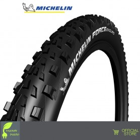 MICHELIN 27.5x2.35'' (60-584) Copertone Force AM Tubeless Ready 60tpi