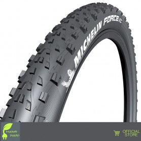 MICHELIN 29x2.25' Copertone Force XC performance tubeless ready nero 60tpi