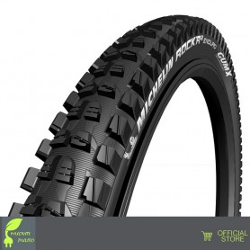 MICHELIN 26X2.35 ROCK R2 ENDURO  POSTERIORE TL-READY GUM-X NERO