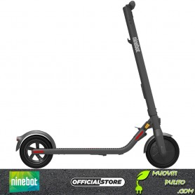 NINEBOT E22E monopattino elettrico Kickscooter Powered by Segway