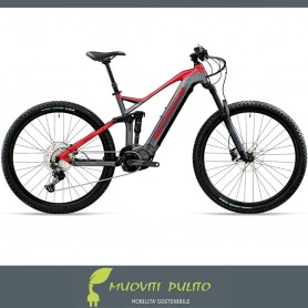 BOTTECCHIA  BE61 BE 61 PROTON DEORE 12S e-bike BE Green Torino