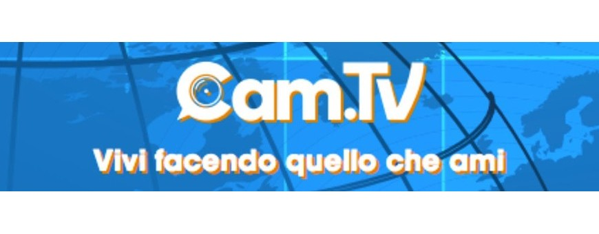 CAM.TV MUOVITI PULITO founder