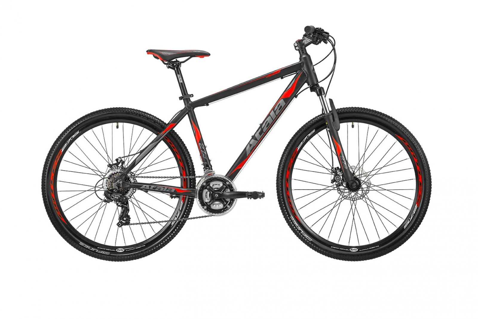 "Atala REPLAY STEF 27,5"" 21V MD"